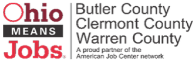 Ohio Means Jobs | Buttler - Clermont - Warren